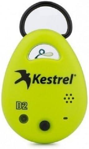 Kestrel Drop D2/sans Fil Temp/érature et humidit/é Enregistreur de donn/ées Taille Unique
