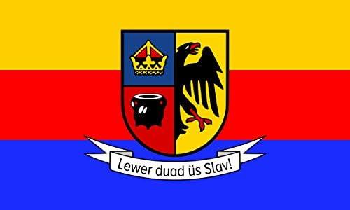 Car Sticker Flag From Nordfriesland Sticker Car Motorcycle Sticker Auto
