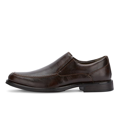 Dockers Hombre Ramsdell Oxford Shoe Brown