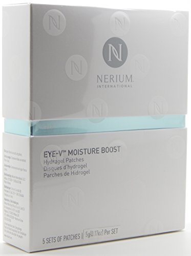 Nerium EYE-V Moisture Boost Hydrogel Patches by Nerium International (Image #1)
