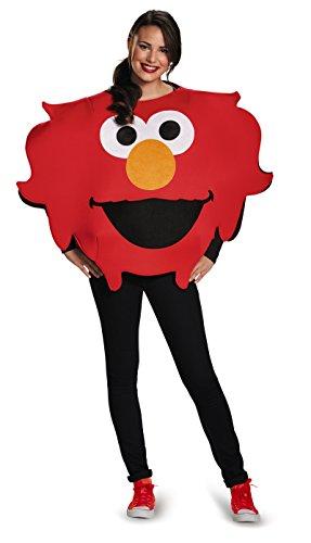 78194 Elmo Sandwich Board Adult Costume