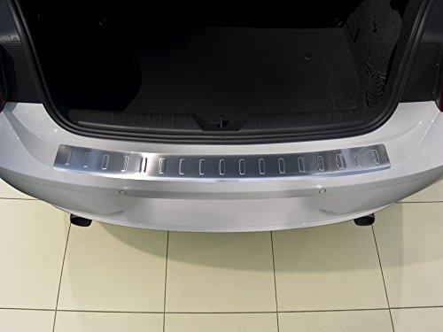 BMW 1 Series E81 E82 E88 Cover strip entrance interior left black schwarz N//S