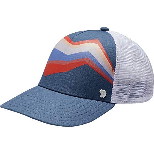 9513a7a532252 Mountain Hardwear Nuptune Trucker Hat - Women s Zinc