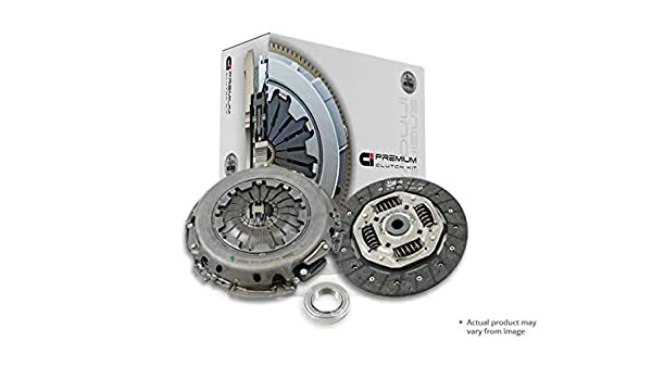 Mantic Stage Premium Clutch Kit | Heavy Duty Cover Assembly | Full Cerametallic, No Cushion (SSC) Clutch Plate| Release bearing | Clutch Alignment Tool ...