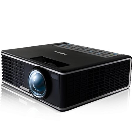 InFocus IN1503 Mobile Short-Throw Widescreen DLP Projectors, 4 lbs, WXGA, 3000 Lumens