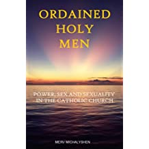 ORDAINED HOLY MEN