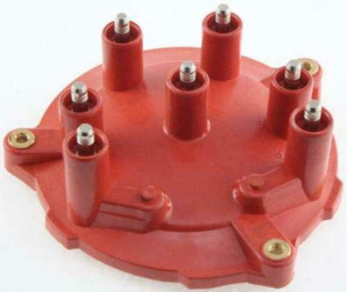 Distributor Cap for Mercedes-Benz 190E, 260E, 300CE, 300E, 300SE, 300SEL, 300TE