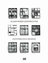 Clyfford Still Museum Allied Works Architecture