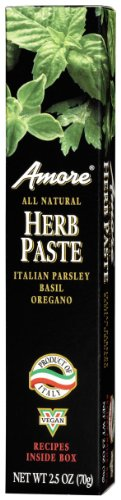 Amore Herb Paste, 2.5-Ounce