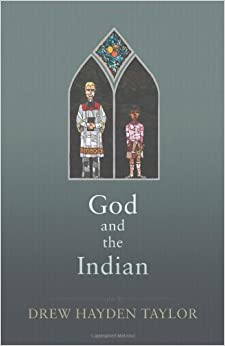 Book God and the Indian