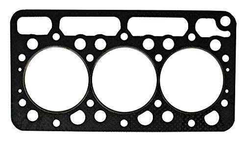 - Cylinder Head Gasket for KUBOTA D950 Replaces OEM 15576-03310 and 1557603310