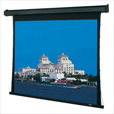 Draper 101196Q M2500: Premier Electric Screen With Quiet Motor - NTSC 10' (10' Premier Electric Screen)