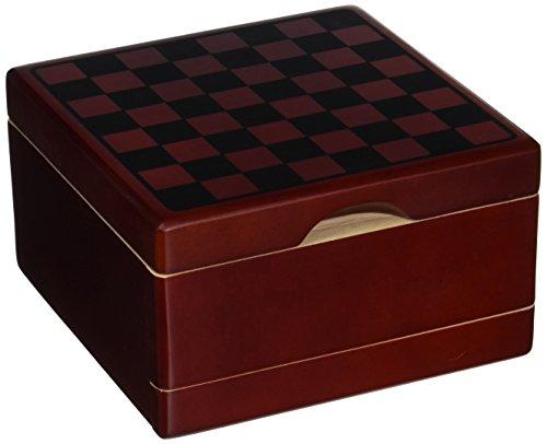 - Premium Quality Small Chess Pollen Box