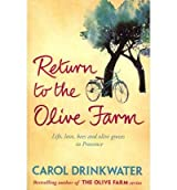 THE OLIVE SEASON BY (DRINKWATER, CAROL) PAPERBACK