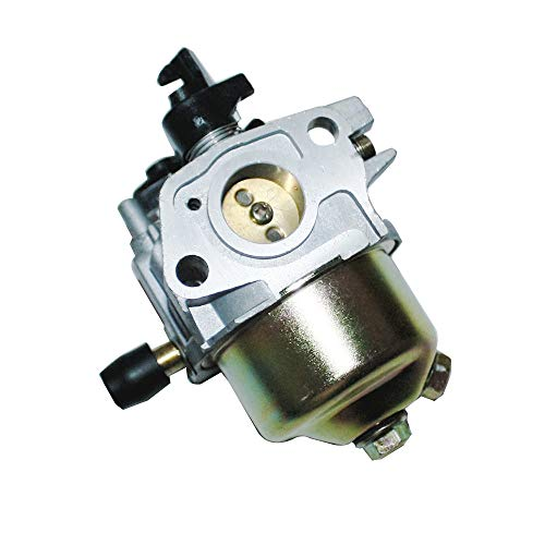 Yard Machines Parts - JXPARTS MTD 1P65MC 139CC Engine Carburetor MTD Yard Machine 1P65MC Lawn Mower Carburetor