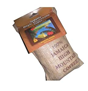 Blue Mountain Coffee Fair Trade