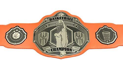 Undisputed Belts Award Trophies