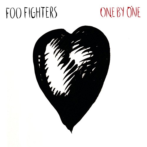 Foo Fighters - One By One (Special Limited Edition) CD2 - Bonus Disc - Zortam Music