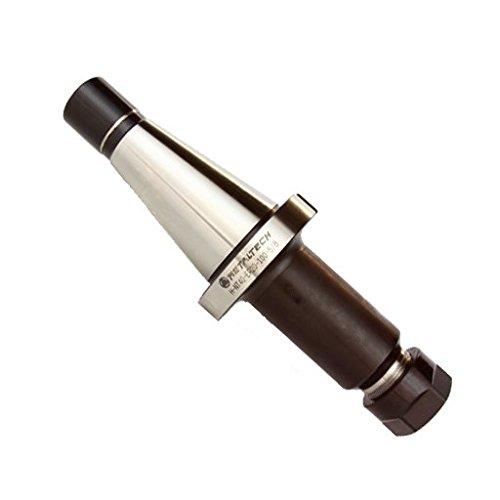 Metaltech Tools, Milling Tool Holder, Spring Collet Chuck, ER20, NT40, 5/8 - 11, 100 mm, Standard, 472-7626