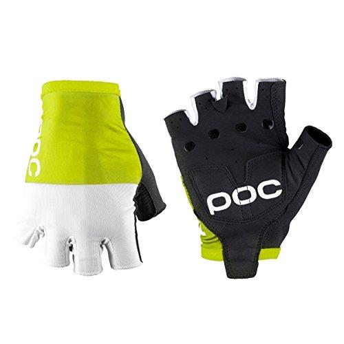 頬プロット影響力のあるPOC Raceday Gloves – Men 's