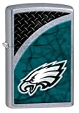 Latest 2016 Style Personalized Zippo Lighter NFL - Free Laser Engraving … (PHILADELPHIA EAGLES)