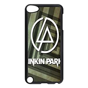 iPod Touch 5 Phone Case Printed With Linkin Park Images