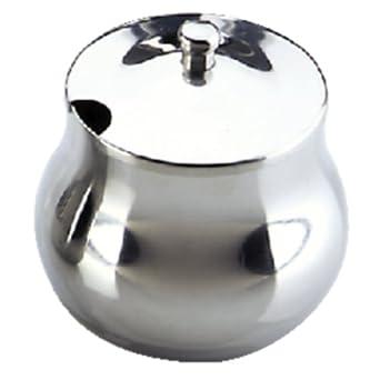 Olympia árabe azucarero acero inoxidable pico 370 ml Cocina Restaurante Dish