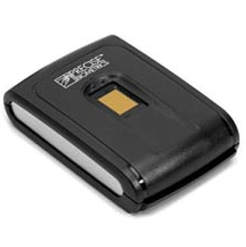 PRECISE 200MC USB COMBINATION BIOMETRIC AND SMART CARD READER