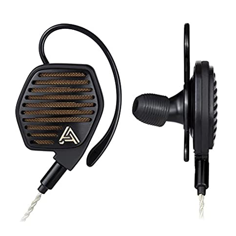 - 411t 2B8HvCNL - Audeze LCDi4 in-Ear | Semi-Open Headphone | Premium 3.5mm Cable