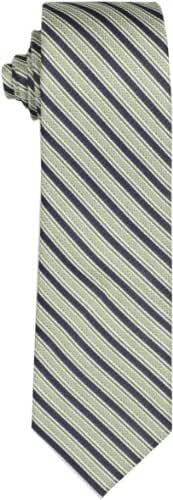 James Campbell Men's Stripe Tie