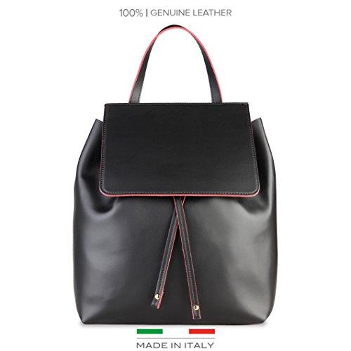 Made In Italia Carmen - - Mujer Rojo