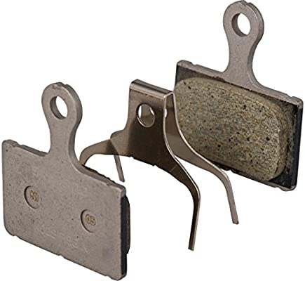 BR-RS505 Road Disc Shimano K04S Metal Disc Brake Pads for Flat Mount BR-RS805