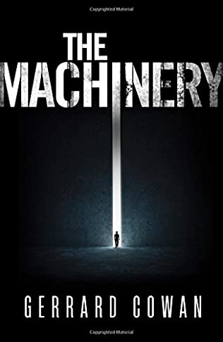 book cover of The Machinery