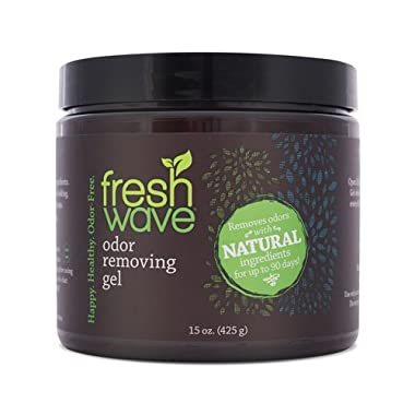 Fresh Wave Odor Removing Gel, 15 oz
