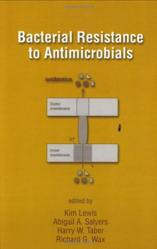 Bacterial Resistance to Antimicrobials