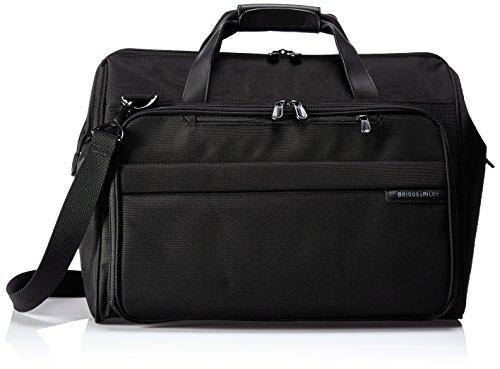 briggs-riley-260-4-baseline-framed-weekender-black-one-size