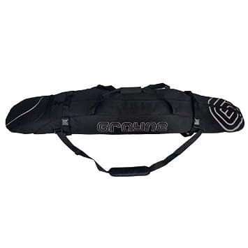 Amazon.com: grayne Premium Bolsa Acolchada Snowboard: Sports ...