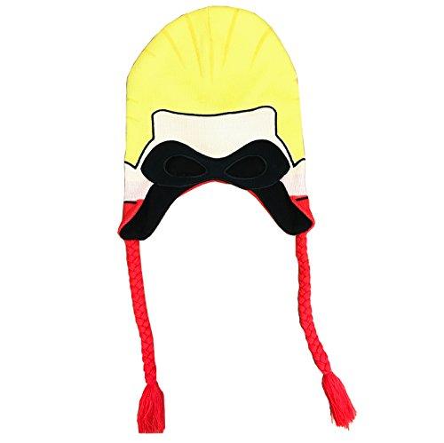 [The Incredibles Dash Laplander Peruvian Hat] (Dash Incredibles Costumes)