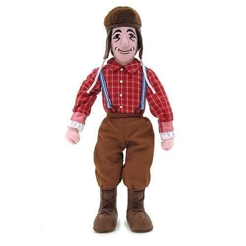 Monty-Python-Toy-Vault-Plush-Lumberjack