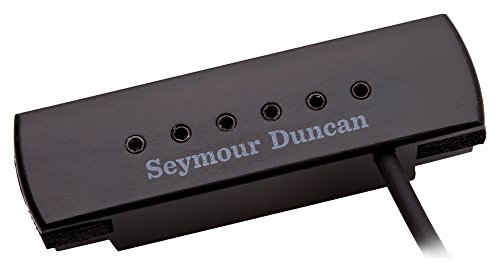 Seymour Duncan Adjustable Pieces Soundhole