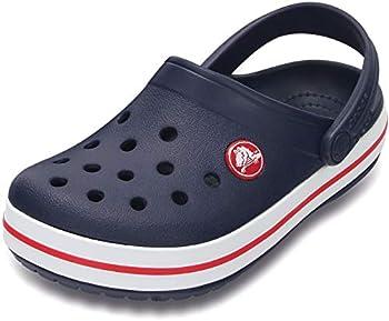 Crocs Kid's Crocband Slip On Water Clogs (1-4 Years)