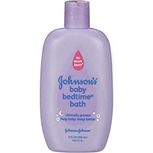 Johnson's Bedtime Bath - 28 Oz