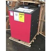 3.Crown Boiler Company/Velocity Boiler Works Tobago (TWZ-150)