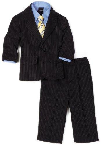 Nautica Dress Up Baby Boys'' Suit Set