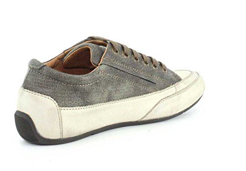 Bussola Donna Nora Sneaker Taupe