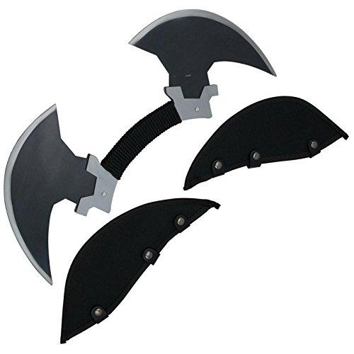 Big Tiger Twin Claw Fantasy Slicer (Edge Tiger Slicer)