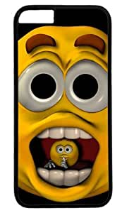 Funny I Hear Voices In My Head DIY Masterpiece Limited Design Case for iPhone 6 Plus PC Black by Cases & Mousepads