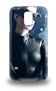 Fashionable Style 3D PC Case Cover Skin For Galaxy S5 Anne Hathaway American Female Les Miserables The Devil Wears Prada The Princess Diaries ( Custom Picture iPhone 6, iPhone 6 PLUS, iPhone 5, iPhone 5S, iPhone 5C, iPhone 4, iPhone 4S,Galaxy S6,Galaxy S5,Galaxy S4,Galaxy S3,Note 3,iPad Mini-Mini 2,iPad Air )