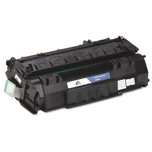 (Toner Clinic ® TC-Q5949A Compatible Laser Toner Cartridge for HP Q5949A 49A Compatible With HP LaserJet 1160, LaserJet 1320, LaserJet 1320n, LaserJet 3390, LaserJet 3392)