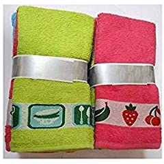Paños y toallas de cocina